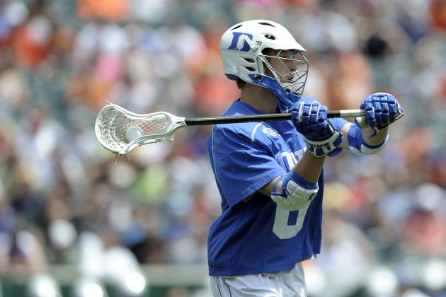 NCAA Lacrosse Tournament 2014: Bracket, Schedule, Teams and Preview