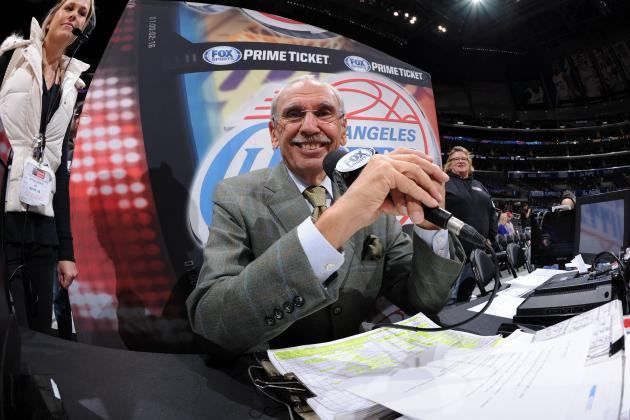 Ralph Lawler Postponing Retirement Because of Donald Sterling