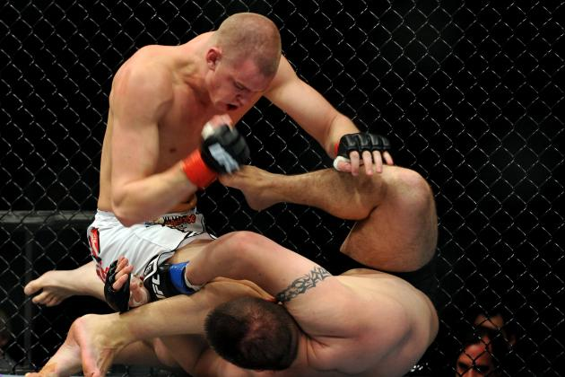 Stefan Struve Returns from Heart Condition, Meets Matt Mitrione at UFC 175