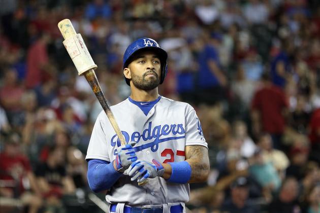 Signs That Matt Kemp's Days as an MLB Superstar May Not Be over
