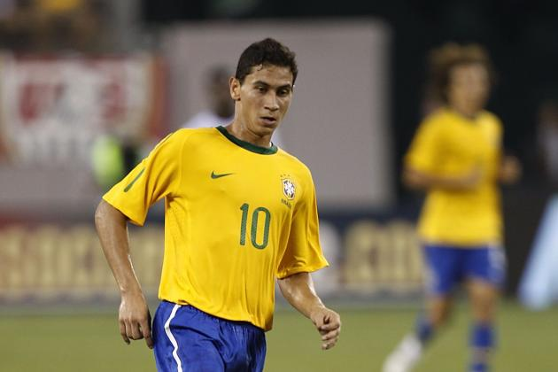 What Happened to Santos and Brazil Playmaker Paulo Henrique Ganso?