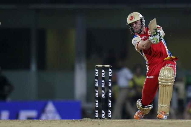 Bangalore vs. Kings XI, IPL 2014: Date, Time, Live Stream, TV Info and Preview