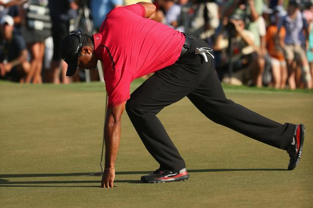 Tiger Woods Injury Update: Golf Star Scheduled for October's Americas Golf Cup