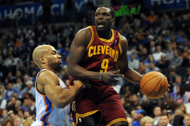 What's the Right Price to Keep Each Cleveland Cavaliers Free Agent?