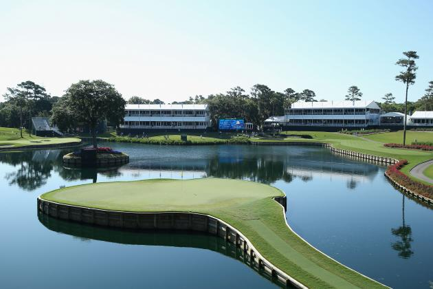 Players Championship 2014: Live Updates for Day 1 Leaderboard Scores