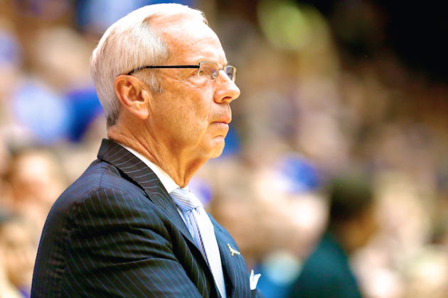 King's Court: Roy Williams, Lakers Rumors and Other Offseason Musings