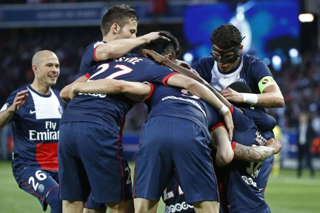 FFP Sanctions Could Be a Blessing in Disguise for Ligue 1 Champions PSG