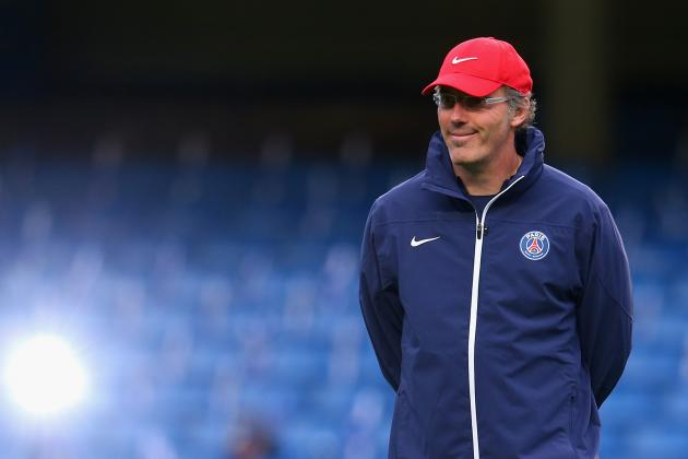 Laurent Blanc and PSG Agree on Contract Extension: Latest Details and Reaction