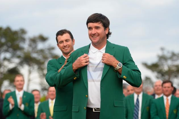 TPC Sawgrass 2014: Updating Results and Leaderboard Standings for Day 1
