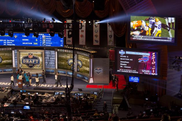 NFL Rumors: Latest Outlook on Draft-Day Buzz and Speculation