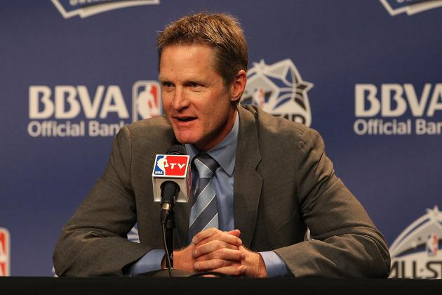 Report: New York Knicks Favorites to Hire Steve Kerr as Head Coach
