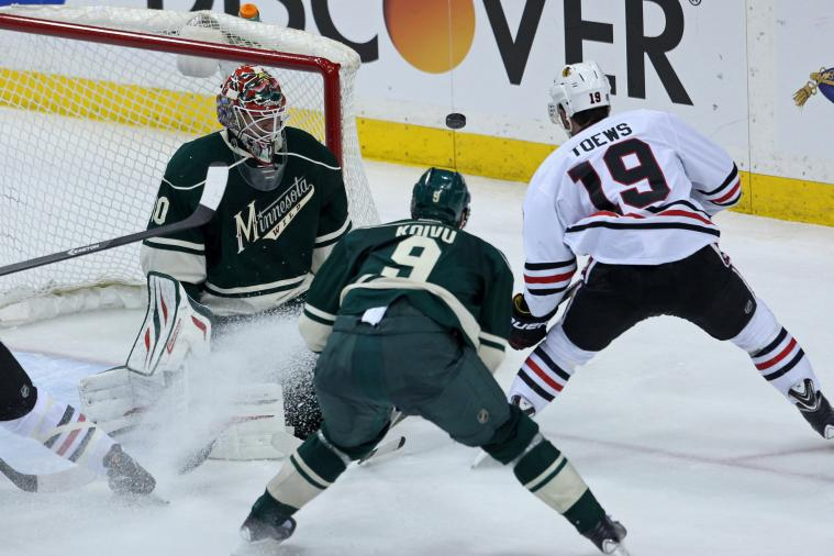 NHL Playoffs 2014: Updated Bracket, Results and Schedule for 2nd Round
