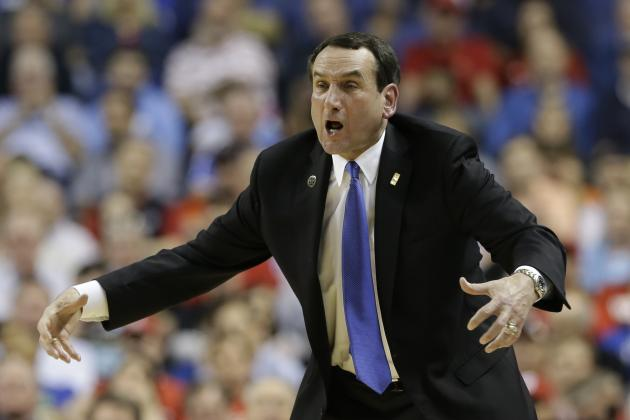 Duke Basketball: Blue Devils with the Most to Prove in 2014-15