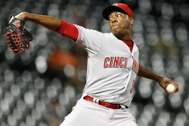 Aroldis Chapman Returns to Reds Bullpen: Latest Details, Comments and Reaction