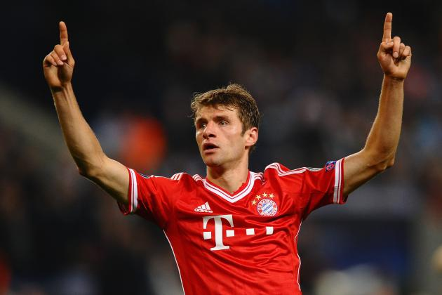 Manchester United Transfer News: Thomas Mueller Boost, Agent Rules Out Barcelona