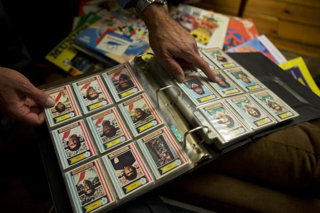 Teacher in Colombia Allegedly Steals Student's World Cup Panini Stickers