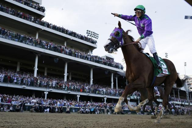 Kentucky Derby 2014: California Chrome's Win Proves Triple Crown Is Imminent