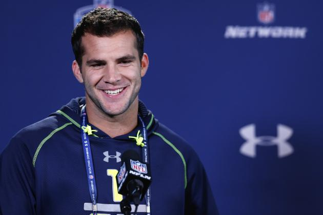 Blake Bortles Will Pay for Brother's Ole Miss Tuition