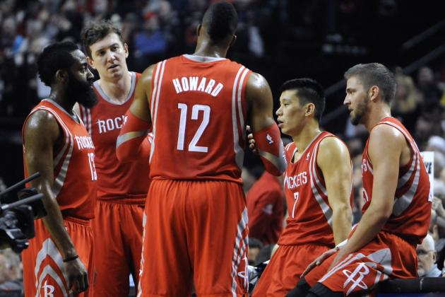 Why the Houston Rockets' Season Was Not a Disappointment