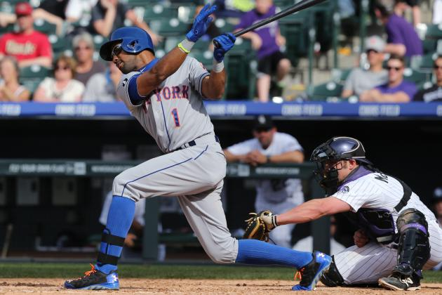 Chris Young Has Been the New York Mets' Best Free-Agent Signing so Far
