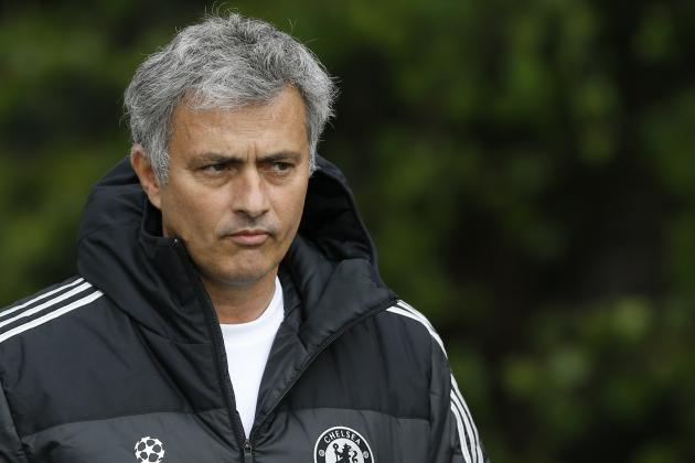 Jose Mourinho Fined £10,000 for Media Comments Regarding Referees