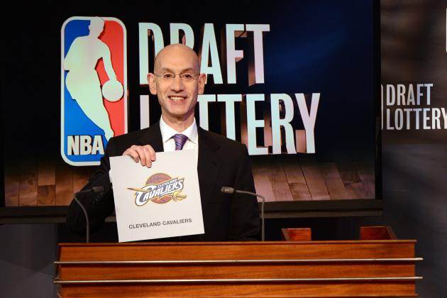 NBA Draft 2014: Highlighting Latest Buzz Surrounding Marquee Event