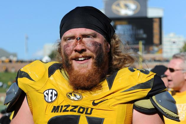 Mizzou's Copeland Reinvents Himself for NFL
