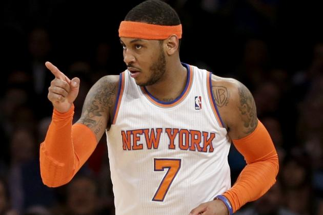 Best-and Worst-Case Scenarios for NY Knicks' Offseason