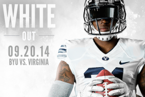Photos: BYU Football Will Have Three New Alternate Uniforms This Fall