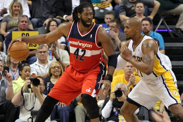 Indiana Pacers vs. Washington Wizards: Who Has the Edge Entering Game 3?