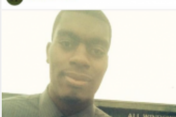 Photo: Kid Takes Awesome Selfie with Kentucky's Dakari Johnson