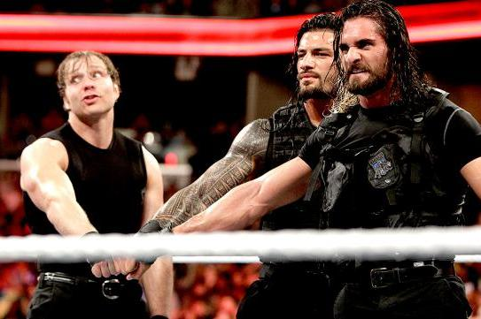 The Shield Should Remain Babyface Group for Foreseeable Future