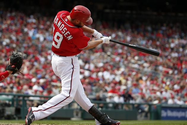 Keith Law Blasts Kevin Frandsen over Accurate Assessment of Anthony Rendon