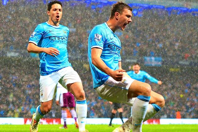 Film Focus: Manchester City Show Liverpool Patience, Passing Is Route to Title