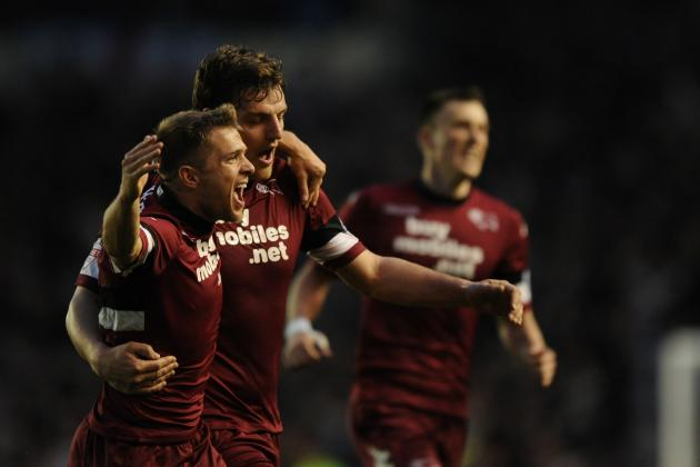 Brighton and Hove Albion vs. Derby County: Score, Grades and Post-Match Reaction