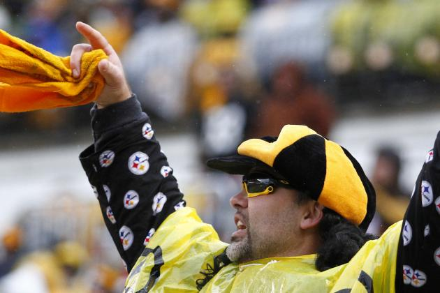 Like Us on Facebook for Latest Steelers Draft News!