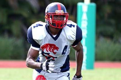 Illinois Fighting Illini Football Recruiting: Steven Claude Receives Offer...