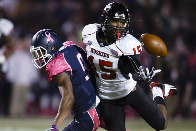 Jimmie Ward NFL Draft 2014: Highlights, Scouting Report for 49ers Safety