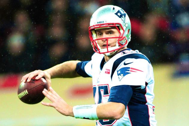 Ryan Mallett Trade Rumors: Latest Buzz and Chatter Surrounding Patriots QB