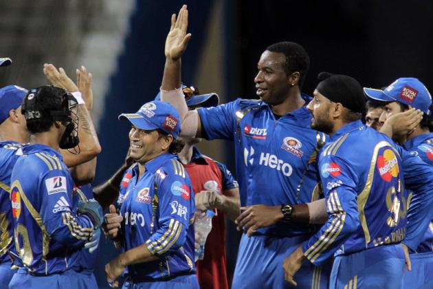 Mumbai vs. Chennai, IPL 2014: Date, Time, Live Stream, TV Info and Preview
