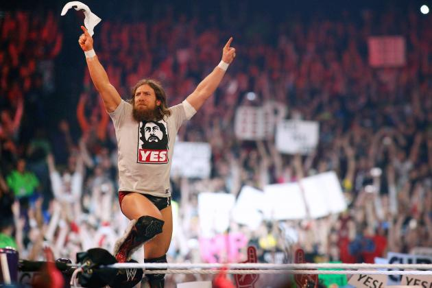 Daniel Bryan, Sheamus and Latest WWE News and Rumors from Ring Rust Radio