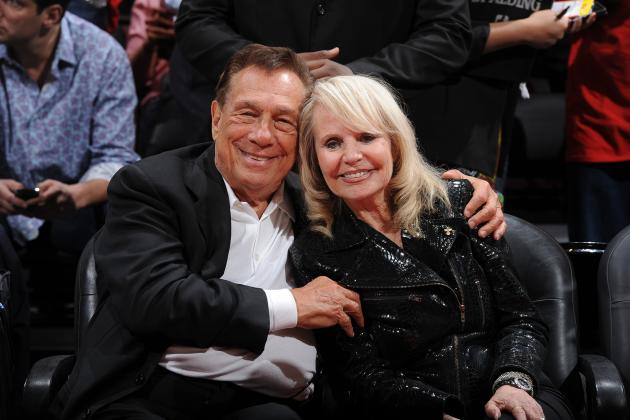 Doc Rivers: Shelly Sterling Staying with Clippers Would Be 'Difficult Situation'