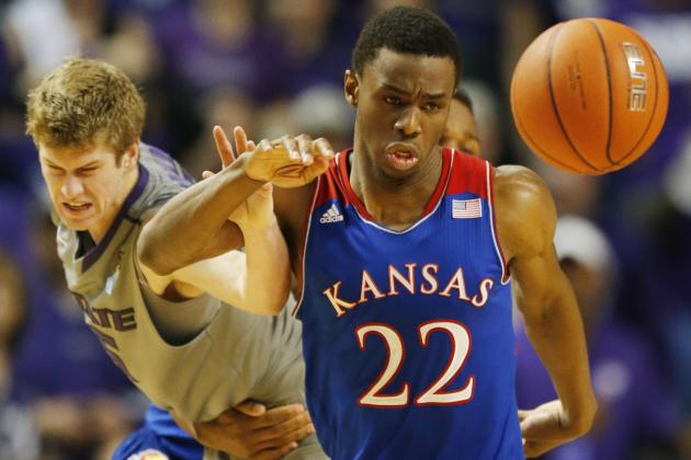 2014 NBA Mock Draft: Pinpointing Landing Spots for Round 1 Prospects