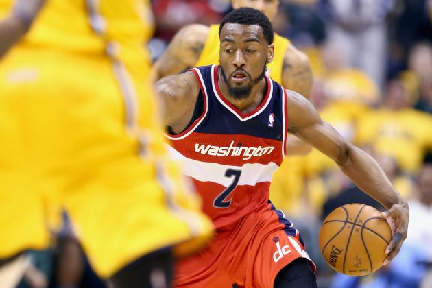 Washington Wizards' Dream Season Riding on John Wall's Emergence