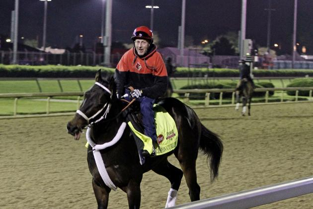 Kentucky Derby 2014: Horses Who Will Fare Better at Preakness Than Run for Roses