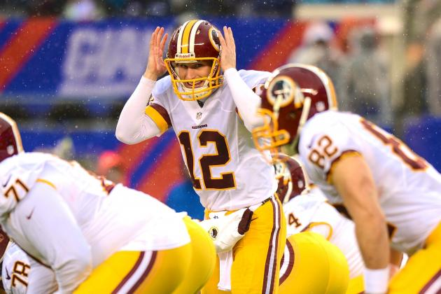 Kirk Cousins Trade Rumors: Latest Buzz and Chatter Surrounding Redskins QB