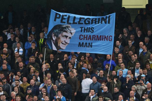 Manchester City Should Embrace and Not Be Spooked by Pellegrini's Brave Talk