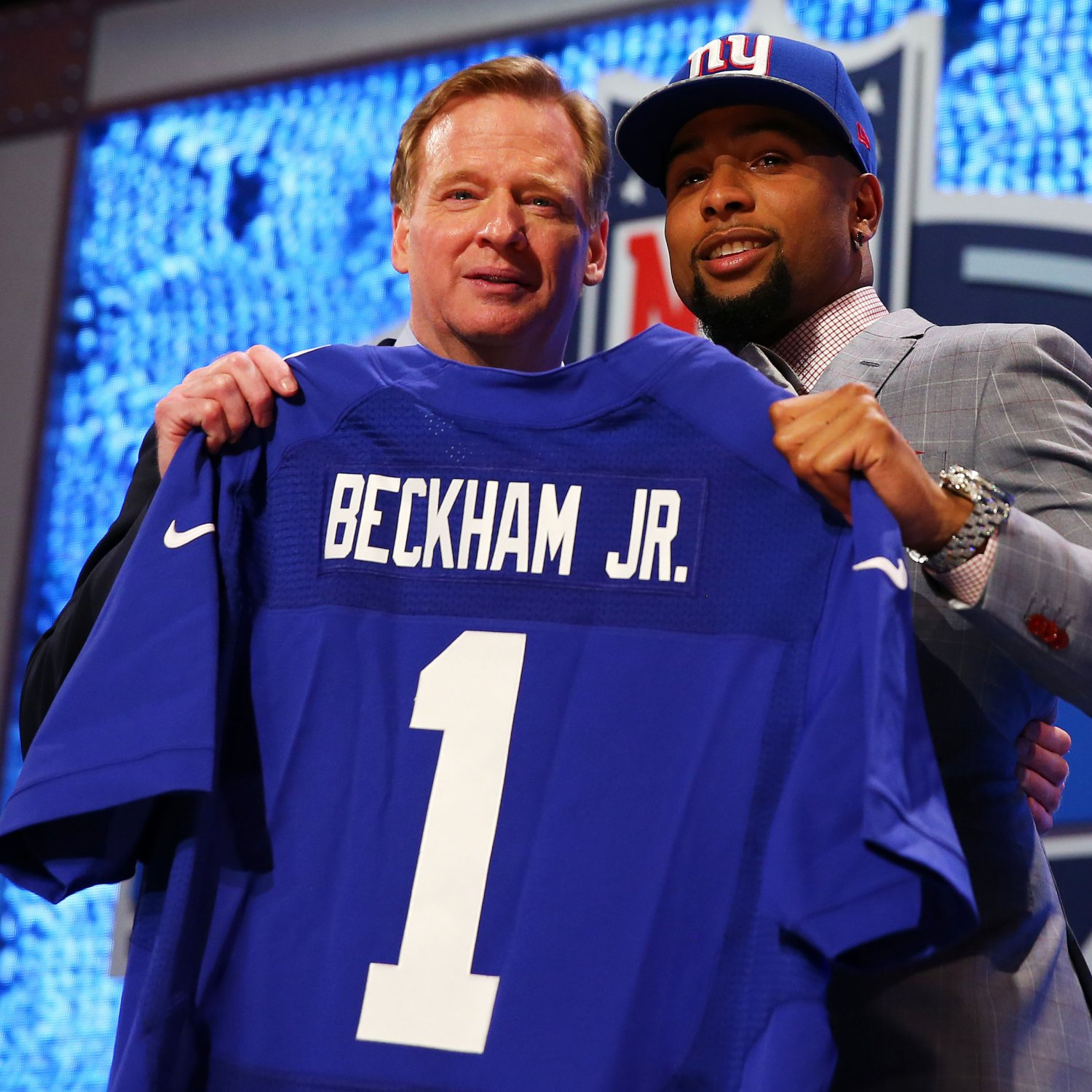 The Latest New York Giants News (Bleacher Report