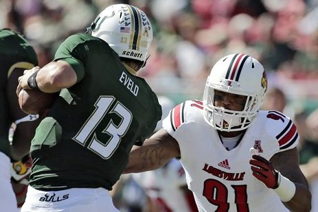 Why Marcus Smith Will Prove Worthy of First Round Pick for the Eagles