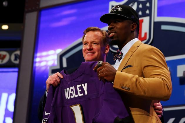 C.J. Mosley to Ravens: How Does the LB Fit with Baltimore?
